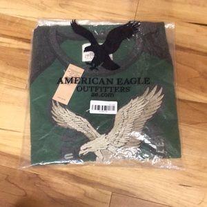 American Eagle Men's T-Shirt